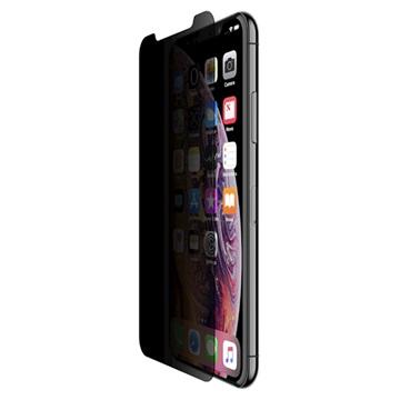 Belkin ScreenForce InvisiGlass UltraPrivacy iPhone X/XS/11 Pro Display
