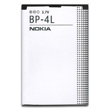 Nokia BP-4L Akku - 6650 fold / E61i / E71 / E72 / E90 Communicator