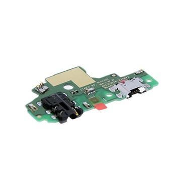 Huawei Honor 9 Lite Ladebuchse Flex Kabel 02351SYN