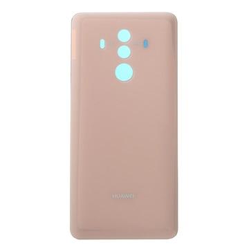 Huawei Mate 10 Pro Akkufachdeckel - Gold
