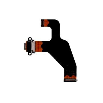 Huawei Mate 30 Pro Ladebuchse Flex Kabel
