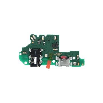 Huawei P Smart (2019) Ladebuchse Flex Kabel 02352HVC