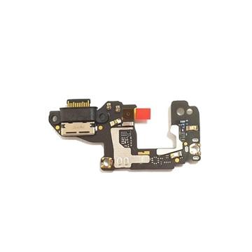 Huawei P30 Ladebuchse Flex Kabel 02352NLH