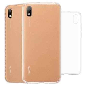 Huawei Y5 (2019) Schutzhülle 51993192 - Durchsichtig