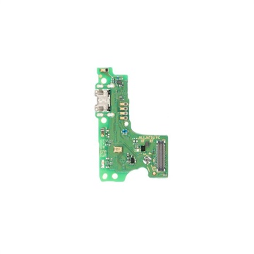 Huawei Y6 (2019) Ladebuchse Flex Kabel 02352LWK