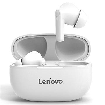 Lenovo HT05 TWS Ohrhörer mit Bluetooth 5.0 - Weiß