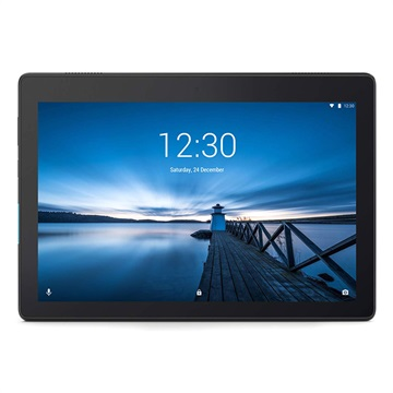 Lenovo Tab E10 Wi-Fi (TB-X104F) - 16GB - Schwarz