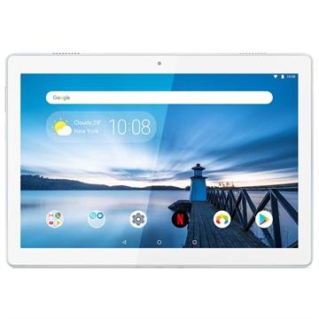 Lenovo Tab M10 Wi-Fi (TB-X605F) - 32GB - Weiß
