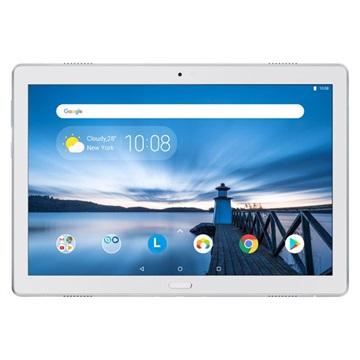 Lenovo Tab P10 Wi-Fi (TB-X705F) - 32GB - Weiß