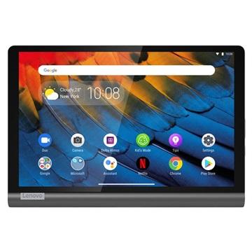 Lenovo Yoga Smart Tab Wi-Fi (YT-X705F) - 64GB - Grau