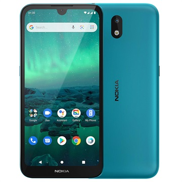 Nokia 1.3 - 16GB - Zyan