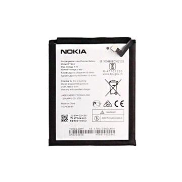 Nokia 3.2 Akku WT240 - 4000mAh