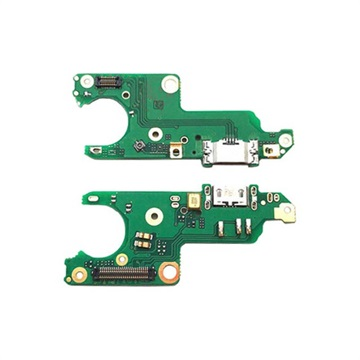 Nokia 6 Ladebuchse Flex Kabel