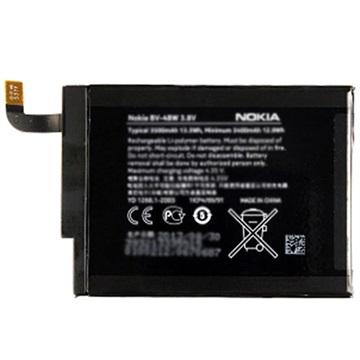 Nokia Lumia 1520 Akku BV-4BW