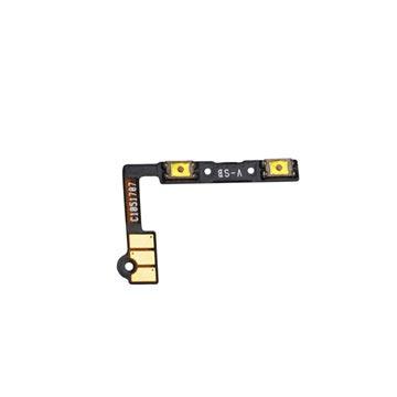 OnePlus 5 Lautstärke Flex Kabel