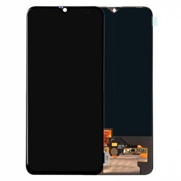 OnePlus 6T LCD Display - Schwarz