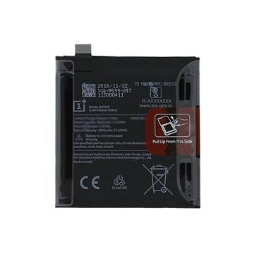 OnePlus 7 Pro Akku BLP699 - 4000mAh
