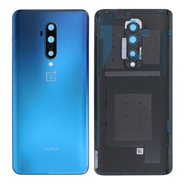 OnePlus 7T Pro Akkufachdeckel - Blau