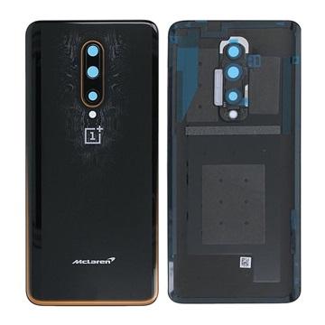 OnePlus 7T Pro Akkufachdeckel - McLaren Edition