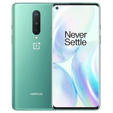 OnePlus 8 - 128GB - Glacial Green