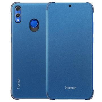 Huawei Honor 8X Flip Hülle 51992770 - Blau