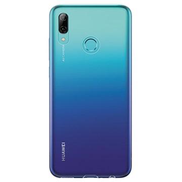 Huawei P Smart (2019) Silikonhülle 51992894 - Durchsichtig