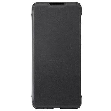 Huawei P30 Lite Wallet Cover 51993079 - Schwarz