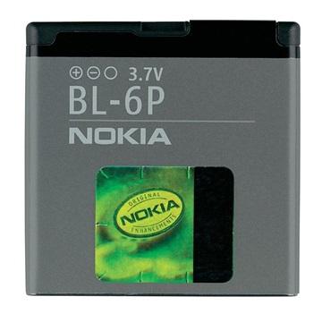 Nokia Akku - BL-6P
