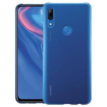 Huawei P Smart Z Schutzhülle 51993124 - Blau