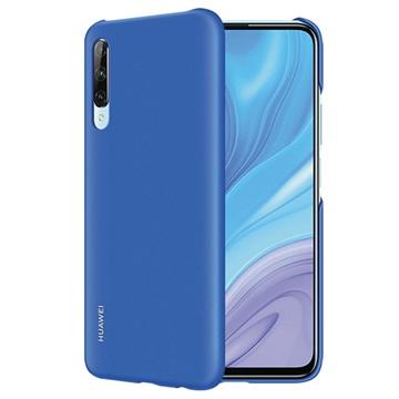 Huawei P Smart Pro (2019) Schutzhülle 51993839 - Blau