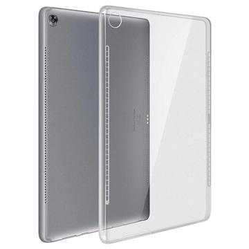 Huawei MediaPad M5 10/M5 10 (Pro) TPU Hülle 51992409 - Durchsichtig