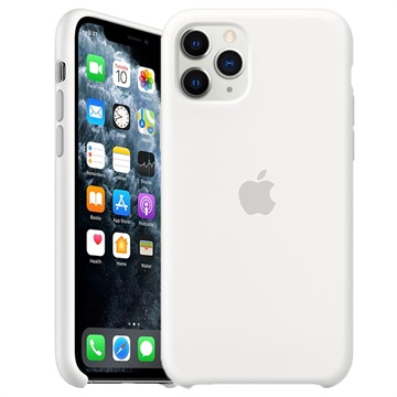 iPhone 11 Pro Apple Silikonhülle MWYL2ZM/A (Offene Verpackung - Ausge