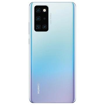 Puro 0.3 Nude Huawei P40 Pro TPU Hülle - Durchsichtig