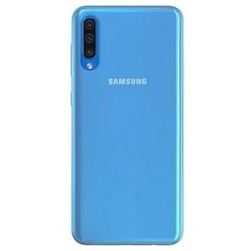 Puro 0.3 Nude Samsung Galaxy A70 TPU Hülle - Durchsichtig
