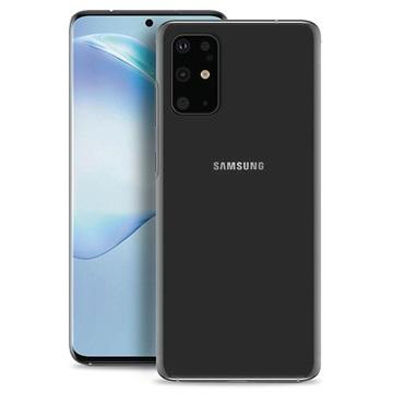 Puro 0.3 Nude Samsung Galaxy S20 TPU Hülle - Durchsichtig
