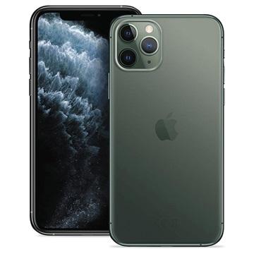 Puro 0.3 Nude iPhone 11 Pro TPU Hülle - Durchsichtig