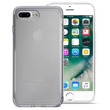 iPhone 7 Plus / iPhone 8 Plus Puro 03 Nude Hülle - Durchsichtig