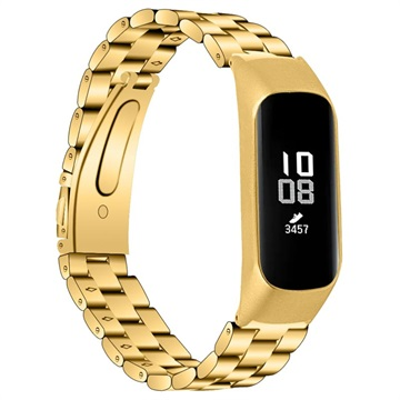 Samsung Galaxy Fit e Edelstahl Band - Gold