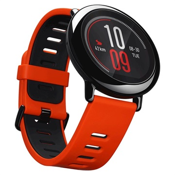Xiaomi Amazfit Pace Sports Smartwatch - IP67 - Rot