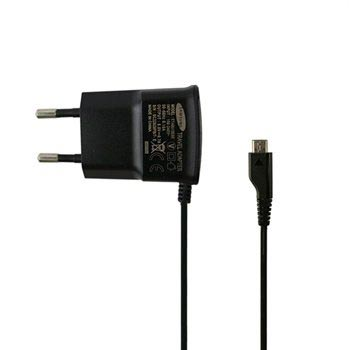 Samsung ETA0U10EBE MikroUSB Reiseladegerät