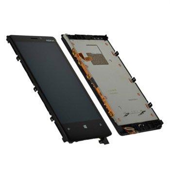 Nokia Lumia 920 Oberschale & LCD Display