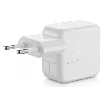 Apple MD836ZM/A 12W USB Netzteil - iPad, iPhone, iPod