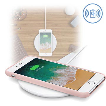 Belkin Boost Up Qi Ladegerät - iPhone X, iPhone 8, iPhone 8 Plus - We