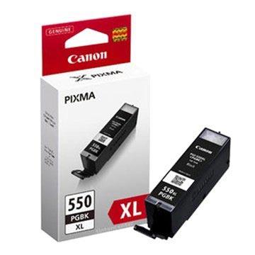 Canon Pixma 550PGBKXL Tintenpatron - MG 7150 - Schwarz