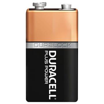 Duracell Plus Power 9V Akku 105485