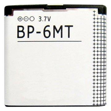 Nokia Akku - BP-6MT