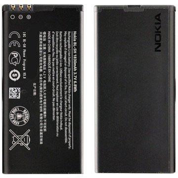 Nokia BL-5H Akku - Lumia 630, Lumia 630 Dual SIM, Lumia 635