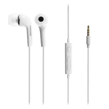 Samsung EHS64AVFWE Stereo Headset - Weiss