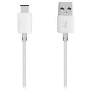 Samsung EP-DN930CWE USB Typ-C Kabel - 1m - Weiß