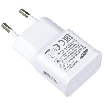 Samsung EP-TA50EW Reiseladegerät - Weiß